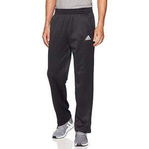 NWT Men's adidas Team Issue Open Hem Pants 4XL
